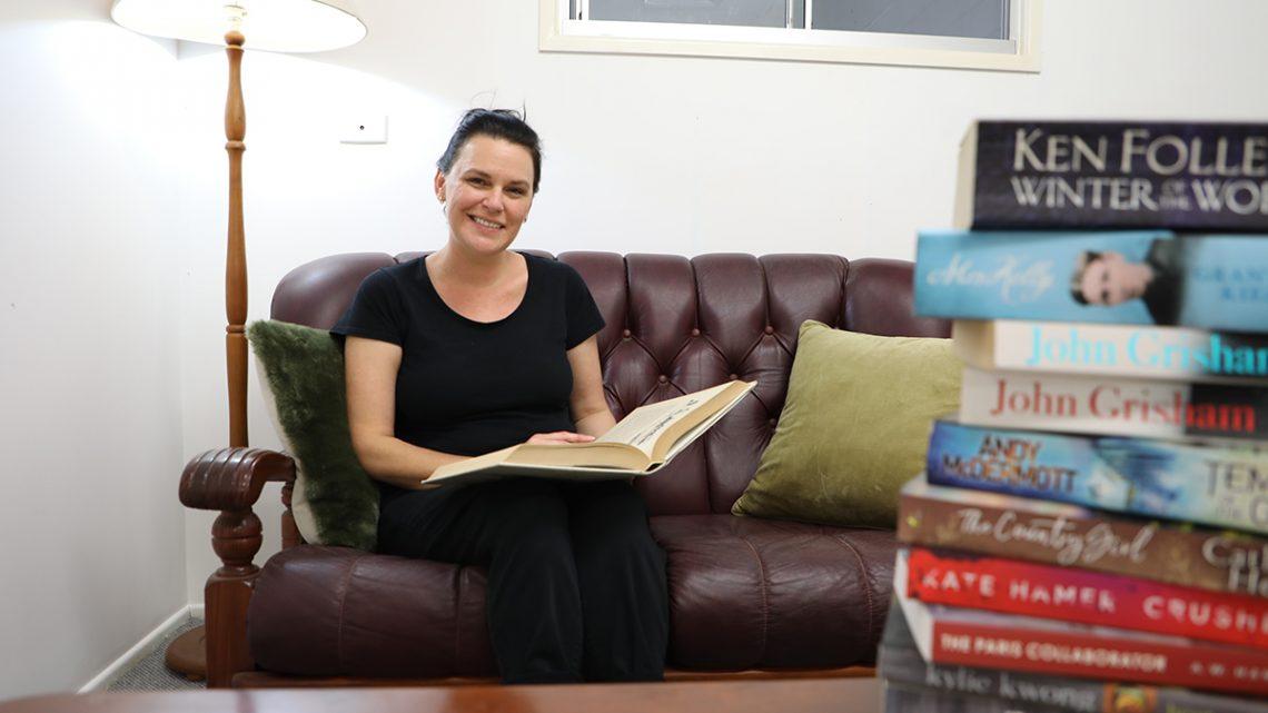 Un nouveau chapitre pour The Book Boutique avec l'ouverture du CBD – Bundaberg Now